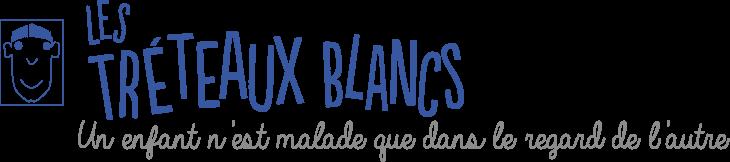 Logo Les Tréteaux Blancs