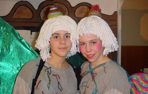 Les Treteaux Blancs 2002